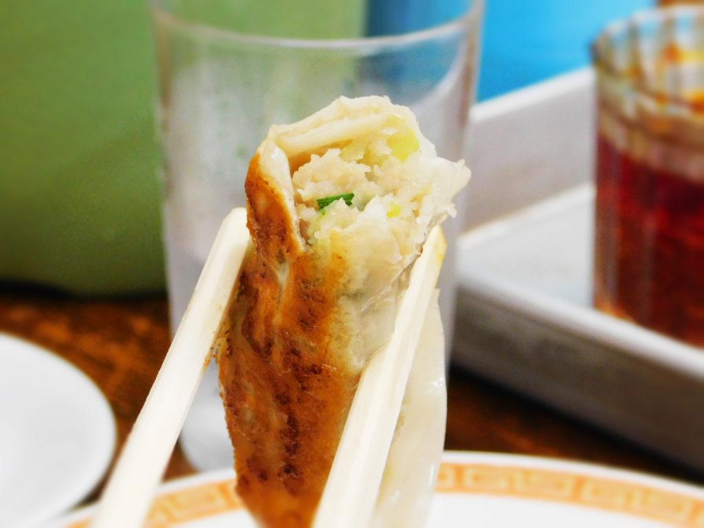 亀戸餃子3