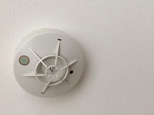 火災警報器の設置義務化から10年経過 悪質な業者には注意を!